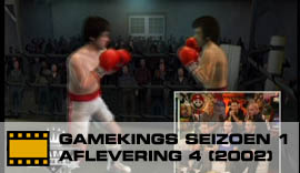 Gamekings Seizoen 1 Aflevering 4